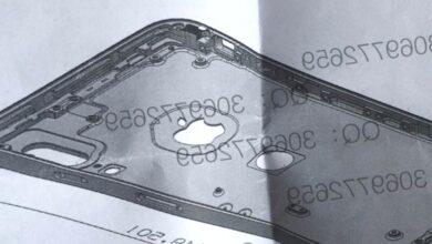 Photo of Тест: Узнайте смартфоны по их первым чертежам
