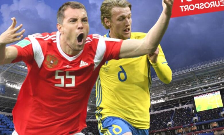 Photo of Тест: Россия или Швеция? Угадай, кто фаворит матча по мнению букмекера
