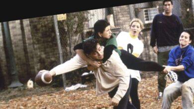 Photo of Тест: У кого из актёров «Друзей» нет спортивного опыта?