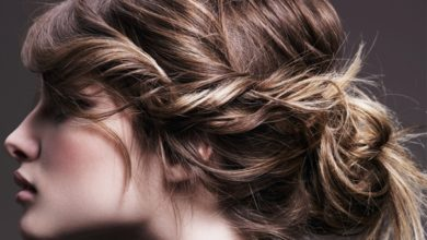 Photo of Какой цвет волос Вам подходит