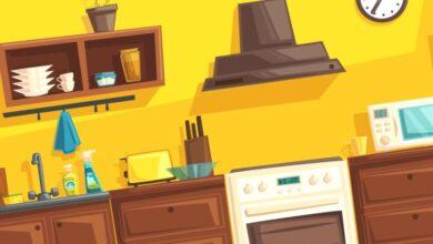 Photo of Тест: кухня вашей мечты. 6 вопросов