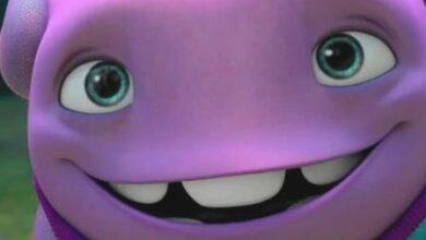 Photo of Угадай мультфильм по пришельцу