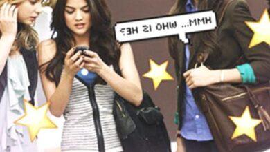 Photo of Тест: Мы знаем, кто тайно следит за тобой в соцсетях!