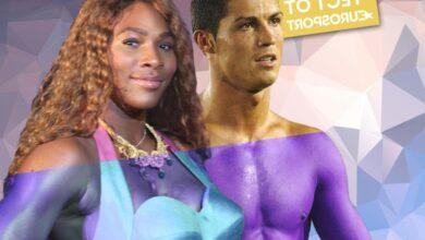 Photo of Угадай по груди: спортсмен или спортсменка
